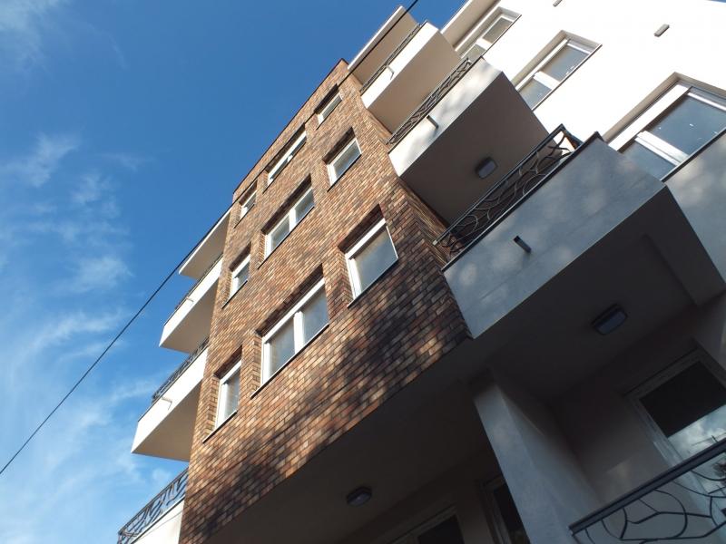 Ugao Sive Stene I Milovana Jankovića, Beograd